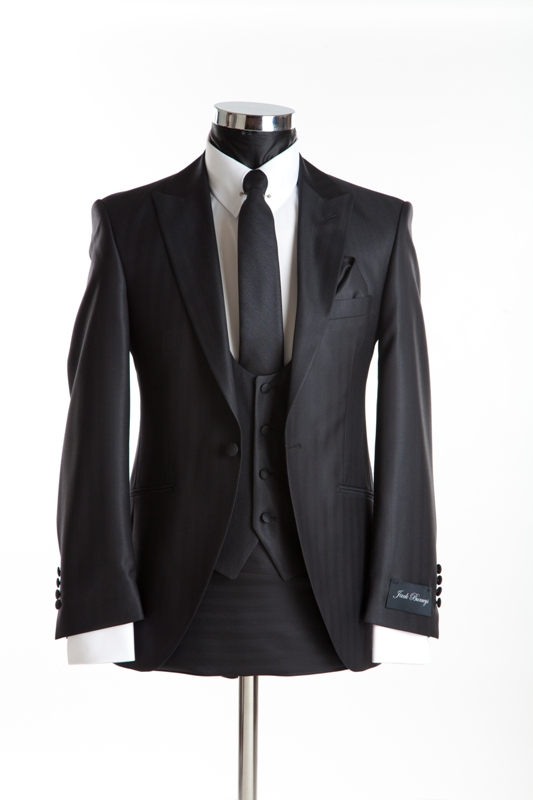 The Bunney Blog New Wedding Suit Design The Richmond Part Two