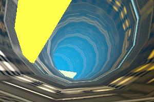 tunnel-runner