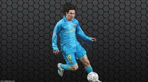 Best HD Wallpapers : Lionel Messi