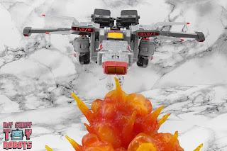 Transformers Generations Select Super Megatron 02