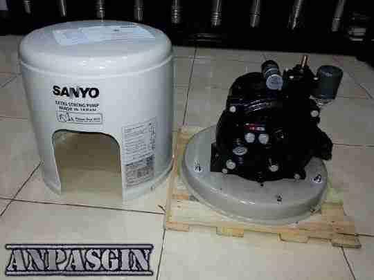 Daftar Harga Pompa Air Sanyo Murah Terbaru | Jet Pump