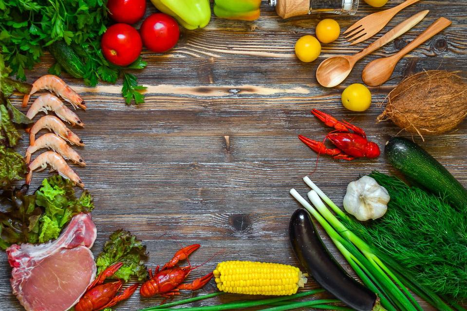 creatine promoting diet