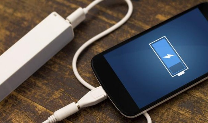 sanggup dilakukan lewat perangkat canggih satu ini 6 Tips Jitu untuk Percepat Pengisian Daya Baterai Smartphone