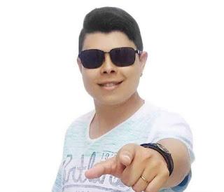 Em Nova Floresta, cantor Loelson Silva sofre acidente e está internado no Trauma