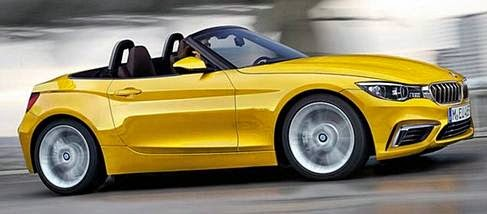 Bmw Z2 Review Price And Release Bmw Sport Car
