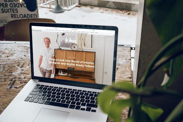 Mengapa Bisnis Perlu Website?