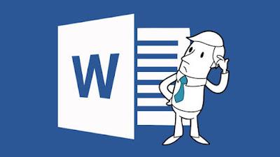 Ms Word Office एम.एस.वर्ड : File Menu (फाइल मेनू)  की पूरी जानकारी हिंदी में ।