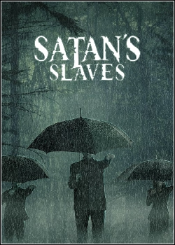 Os Escravos de Satanás Dublado