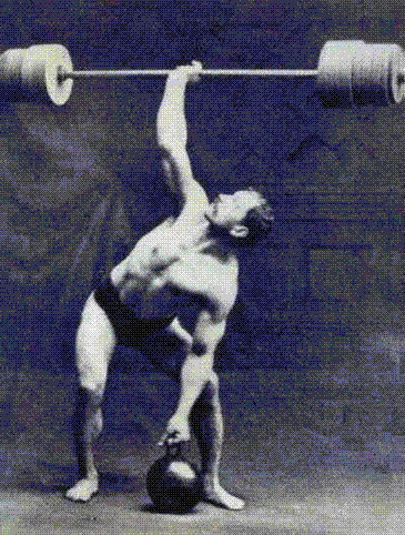 Workouts: You Should Do These Old School Exercises