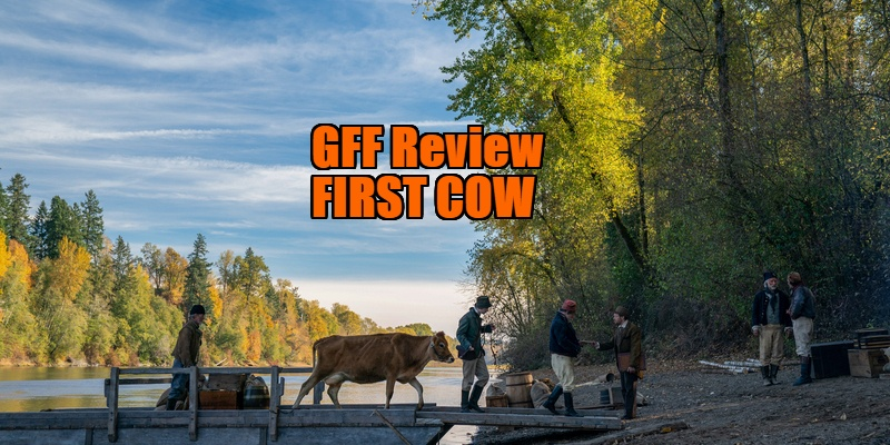 first cow review