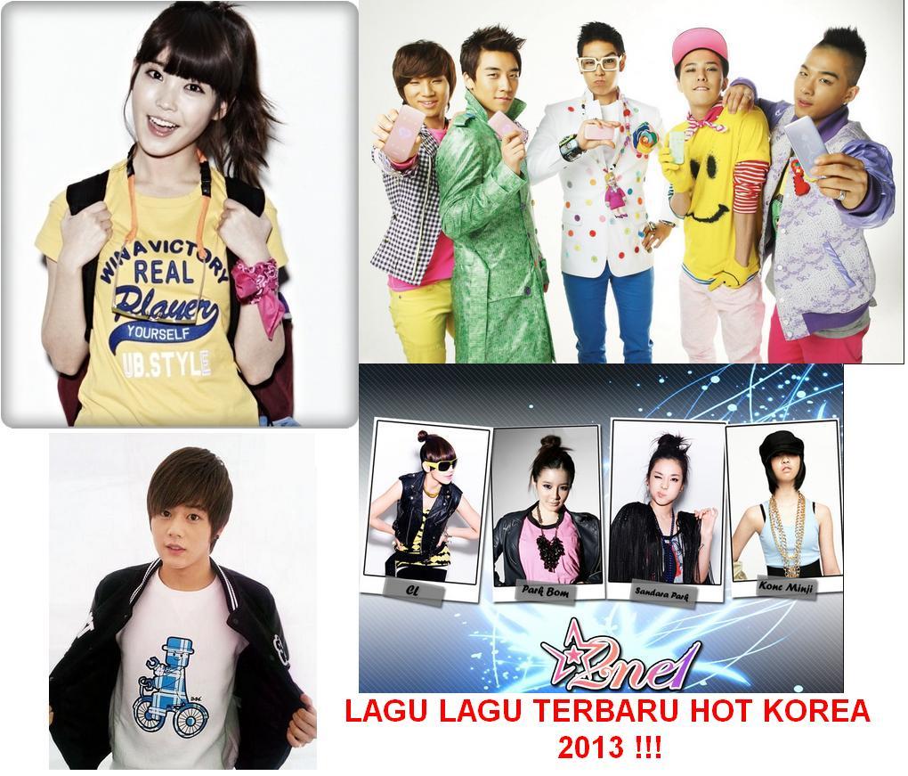 Lagu Korea Persahabatan