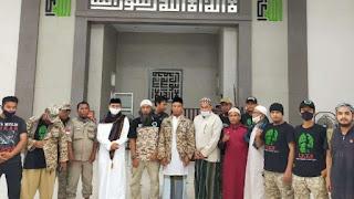 Endus Pengikut Syiah, Gabungan Ormas Islam Datangi Bupati Takalar