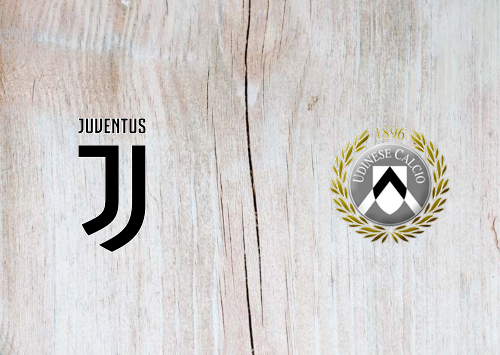 Juventus vs Udinese Full Match & Highlights 15 January 2020