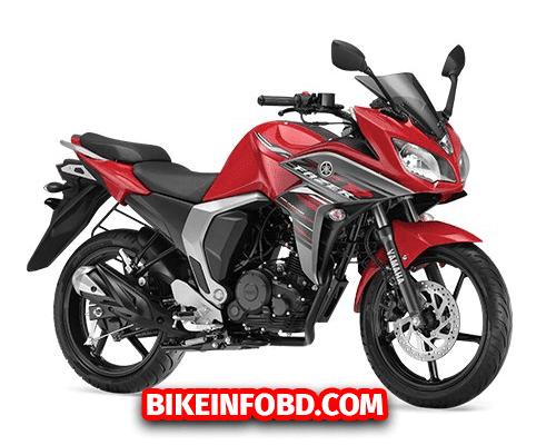 Yamaha Fazer FI Price in BD