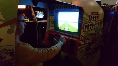 Arcade Club in Bury