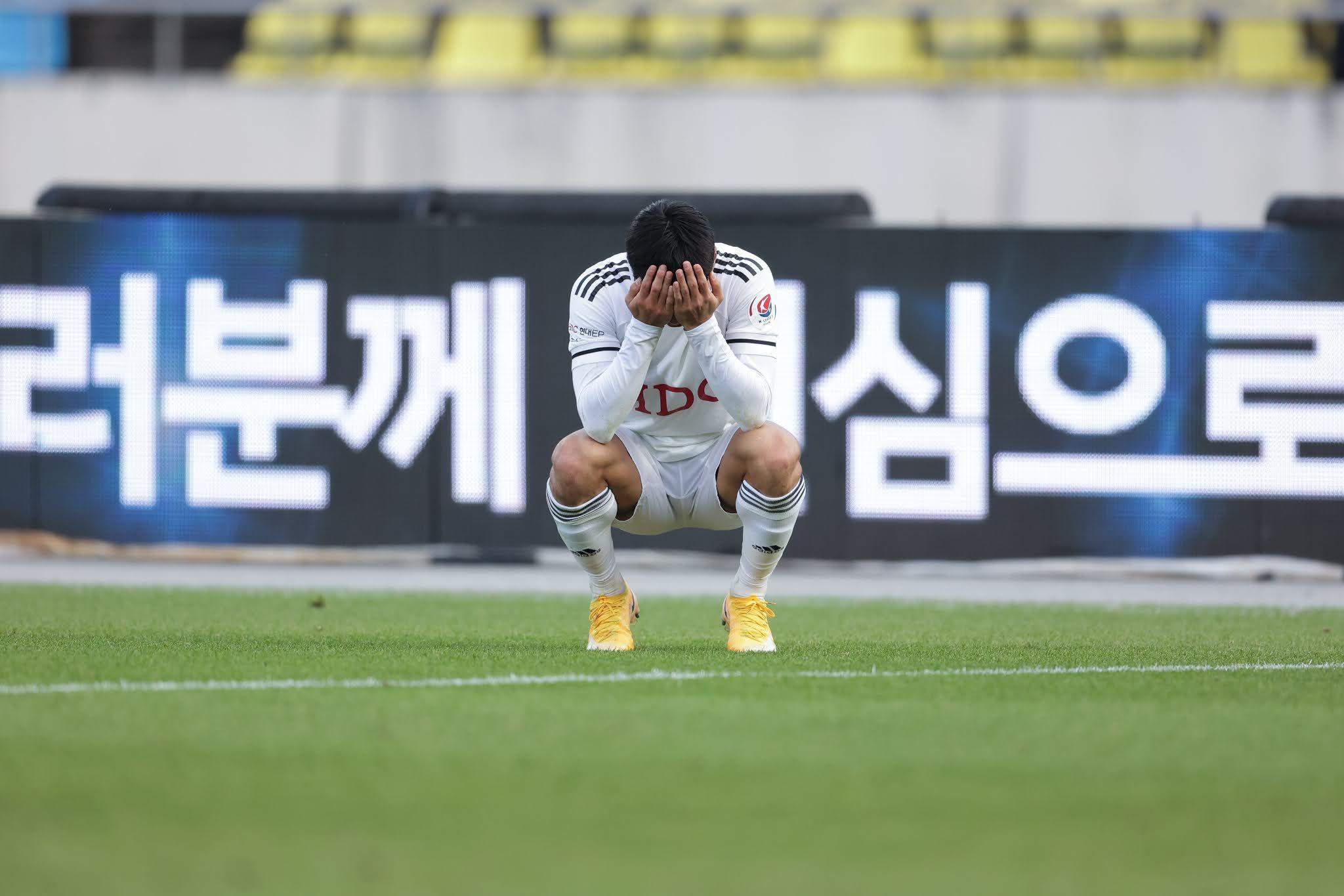 Lee Dong-jun, 이동준