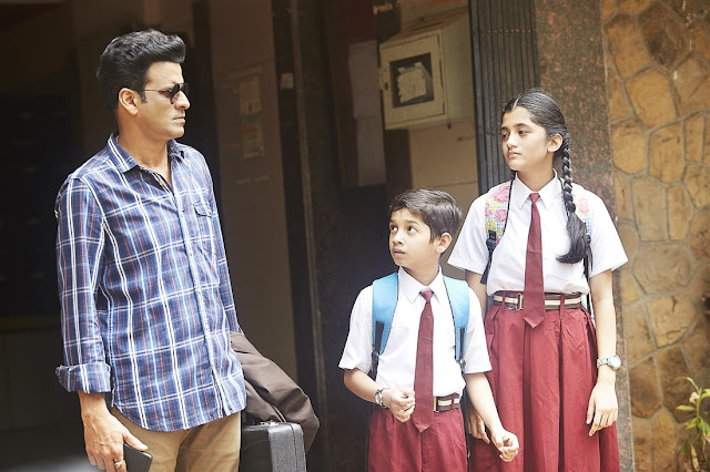 The Family Man, Manoj Bajpayee, Amazon Prime Video