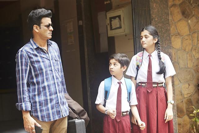 The Family Man, Manoj Bajpayee, Amazon Prime Video