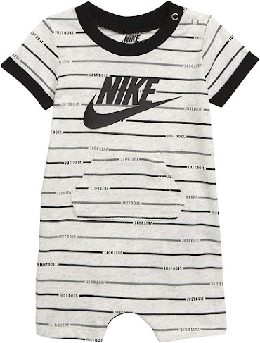 Nike Baby Clothes Funky