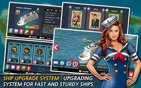 Download Blue Ocean Tycoon Mod APK v1.0.9.2 [Unlimited Money]