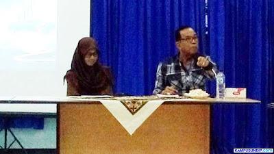 "Prof. Sahala : Untuk Apa IPK Cumlaude Tapi ""Karbitan""?"