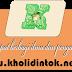 Membuat Stiker untuk Promosi Blog dengan CorelDRAW