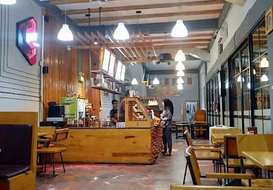 10 Cafe Terbaik di Duri – Riau