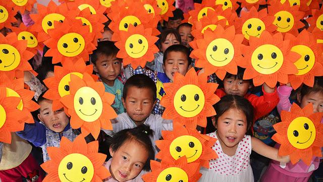 OMS: China supera por primera vez a EE.UU. en esperanza de vida sana al nacer