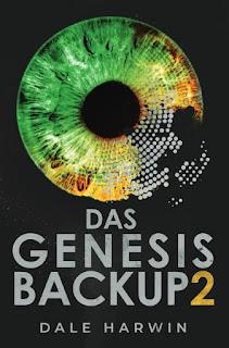 Das Genesis Backup 2 von Dale Harwin
