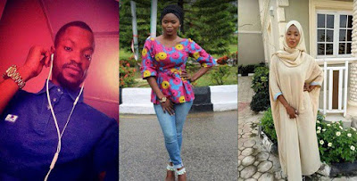 Boyfriend of former-Ondo deputy governor's daughter, Khadijat Oluboyo, gives shocking details of how she was killed