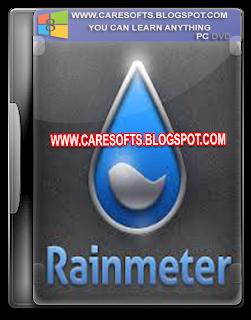 Rainmeter 2.5 windows theme Changer