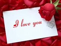 Kata - Kata Rayuan Romantis Untuk Pacar/ Kekasih Tercinta