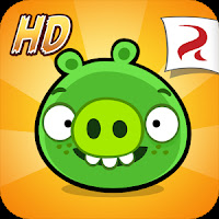 Bad Piggies HD v1.7.0 Hileli Apk İndir