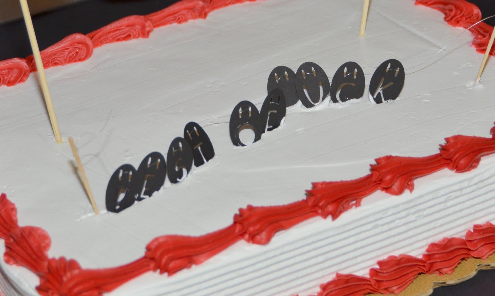 Pin Meijer Bakery Birthday Cakes Cake On Pinterest