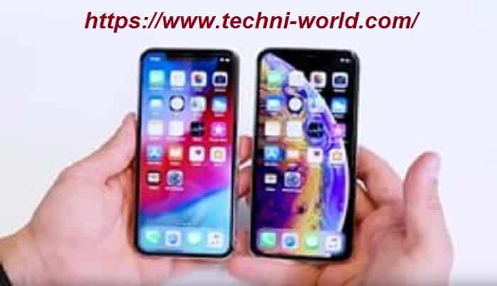 مواصفات هاتف iphone 13 Pro Max- مميزات ايفون 13 برو Max