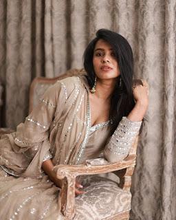 Hebah Patel Hot