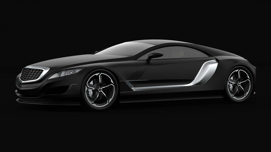 All Cars Nz 2013 Gray Design Xhibit G Luxury Car And