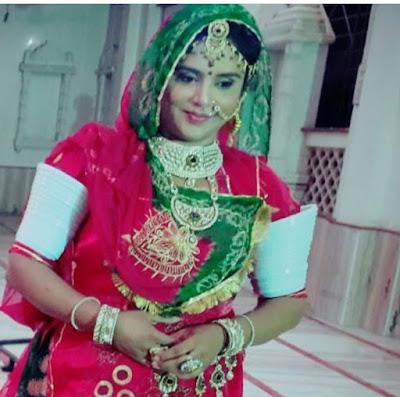 Manisha Soni rajasthani film