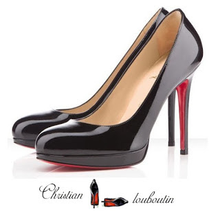 Queen Maxima Style Royal Fashion CHRISTIAN LOUBOUTIN Pumps
