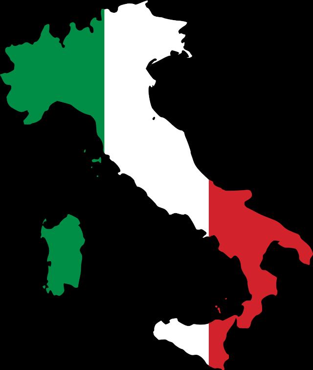 35 Nomes de Bebês Italianos