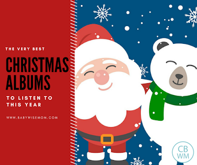 Top Christmas Albums to Listen To | Christmas | Christmas Music | #Christmas