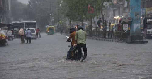 मौसम पर बड़ा अपडेटः राजस्थान में 48 घंटों में भारी बारिश होने की संभावना