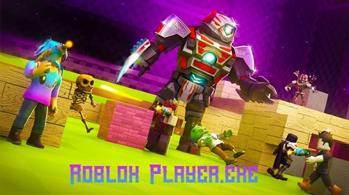 Roblox  Player.exe