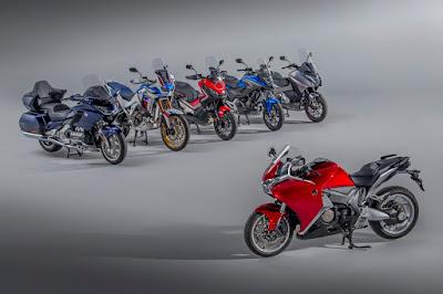 Το Κιβώτιο Διπλού Συμπλέκτη (DCT) Για Μοτοσυκλέτες Honda Συμπλήρωσε Δέκα Χρόνια Στην Παραγωγή
