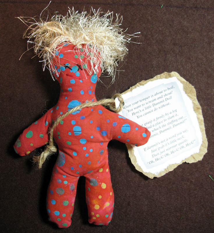 image relating to Dammit Doll Printable Pattern called Welcome Household Farm: Dammit Doll Information