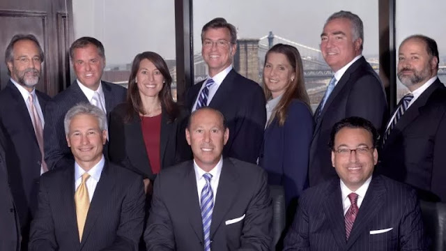 Weitz & Luxenberg PC - New York - Mesothelioma Attorneys