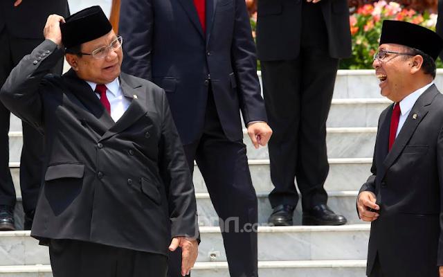 Hendri: Jangan Paksa Pendukung Pilih Calon Menteri yang Menyamar jadi Capres