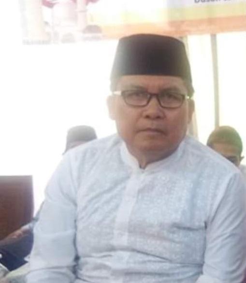 Innalillahi, Mantan Ketua MUI Kabupaten Tanggamus Tutup Usia