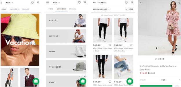 ΑSOS: Η καλύτερη εφαρμογή για διαδικτυακά ψώνια