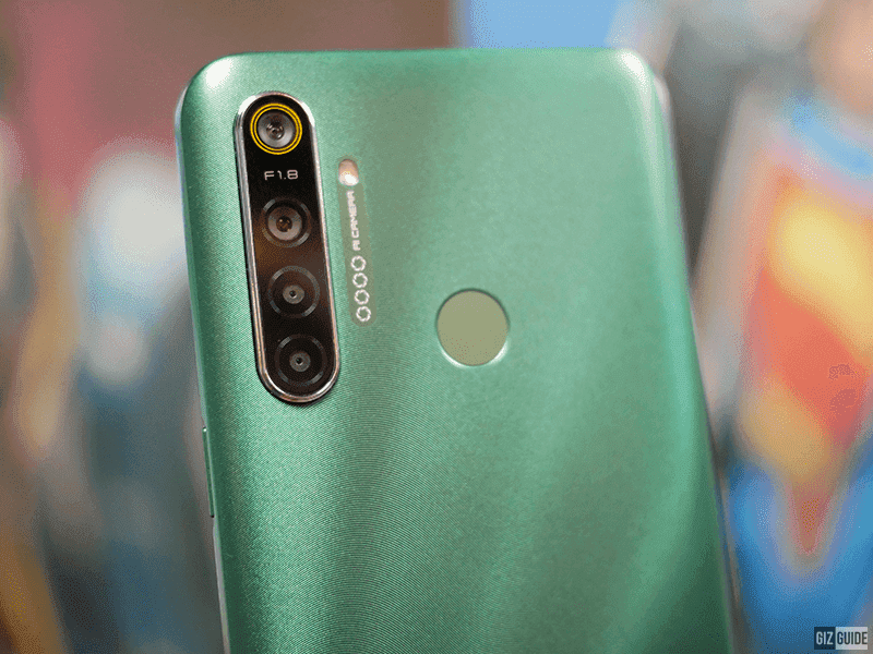 Realme 5i is the new second best selling phone at MemoXpress